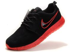finest selection 9b7e4 2586b ... discount code for nike roshe run wool skin red black for woman shoes  aud 90.85 abc4e