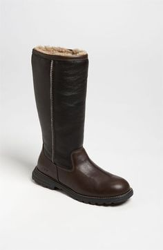 ae27f51c896 New UGG Australia 1004218 Esplanade Corco Java Leather Tall ...