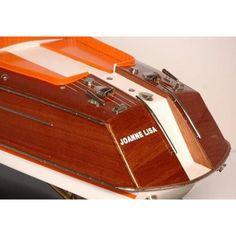 riva hors bord  | Riva Aquarama,maquette,bateau,hors bord,vedette,bois,artisanal ...