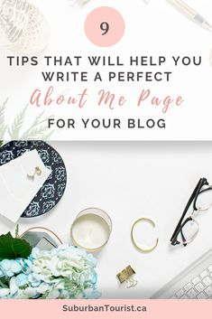 Nine tips on how to craft the perfect About Me page for your blog. Guiding you along from start to finish, with a printable worksheet that helps get your thoughts down before you write. #bloggingtips #blogging #blog #blogtips #writing #aboutme #bloggingforbeginners Make Money Blogging, How To Make Money, About Me Page, About Me Blog, About Me Template, Writing About Yourself, Blog Writing, Blogging For Beginners, Social Media Tips