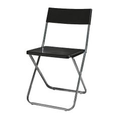 JEFF Folding chair   - IKEA