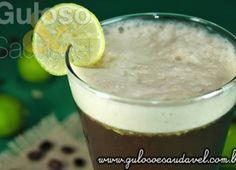Suco de Limão com Café