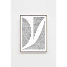 Kristina Krogh er en dansk designer og kunstner bosatt i København. Geometriske, estetiske linjer, rene mønstre og distinkte ulike teksturer er noen av de tingene Kristina elsker og de er sterkt representert i hennes verk. Kristinas arbeid er bygget opp rundt en viss dynamisk og grafisk rytme. Hun arbeider med samspillet mellom lys og mørke, farge, kontrast, og en kombinasjon av ulike materialer og teksturer komponert i geometriske og rene komposisjoner. Kunsttrykk i begrenset opplag på 400…