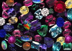 3/13/2012  It's National JEWEL DAY: Do you know where your priceless gems are? (Easy for me, since I don't have any!)