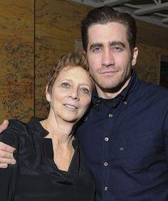 Hashasha. Stop It With The Bedroom Eyes, Jake Gyllenhaal. You're Making Us Blush!
