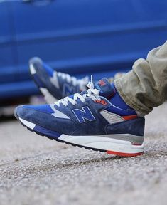 super popular ea091 fff0f 312 Best Sneakers: New Balance 998 images in 2019
