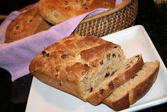 Catholic Cuisine: Fasting Bread for Lent