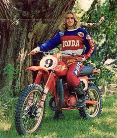 Marty Smith Motocross Shirts, Enduro Motocross, Enduro Motorcycle, Motocross Racing, Enduro Vintage, Vintage Motocross, Vintage Bikes, Vintage Motorcycles, Dirt Bike Racing