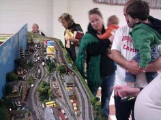 Bordentown Railroad Days organized by Bordentown Heritage | Nov. 8 and 9, 2014 FREE