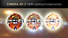 I this tutorial we will be looking at high dynamic range lighting or (HDR)…
