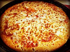 What Your Favorite Pizza Topping Says About You As A Person