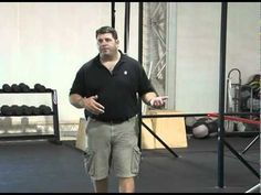Glenn Pendlay Olympic Lifting Techniques: Consistency