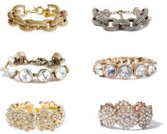 Get J. Crew-style bracelets for much less with these dupes!