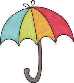 49 best clip art rainy day images on pinterest umbrellas clip rh pinterest com