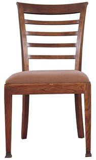 Stickley Furniture Chippendale Side Chair Crafted of solid mahogany