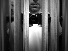 Self Reflecting  Photo by lupine1972