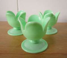 vintage egg cups England by vintagegoodies on Etsy
