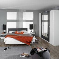 slaapkamer complete set trevi muurkleuren dressing decoratie interieurontwerp quartos moderne slaapkamers