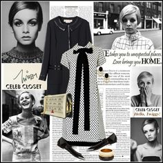can't even contain myself.  so much obsession with this outfit and my undying love of twiggy.