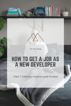 Part 1 in the getting a job as a new developer series. This part is about getting noticed by companies and recruiters, how to get invited for an interview as a developer without prior experience in a coding job. Get My First Job, Coding Jobs, Linkedin Page, How To Make Resume, Coding Languages, List Of Skills, Website Maintenance, My Resume, Learn To Code
