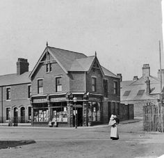 Cumbria images bank is a collection of digital images created using original material from Cumbria County Council Libraries and Archives Service. Carlisle England, Carlisle Cumbria, Terraced House, Sheffield, Road Trips, Roots, Brick, Traveling, Street View