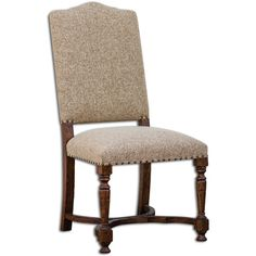 Uttermost Pierson Accent Chair