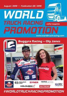 Český Trucker - monthly magazine for sales promotion Social Networks, Social Media Marketing, Digital Marketing, Monthly Magazine, Online Advertising, Sale Promotion, Media Campaign, Racing, Trucks