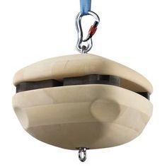 Antworks Arapiles Climbing Burger Fingerboard - Das Trainingsboard der nächsten Generation für dein Klettertraining