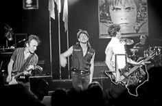 u2memes: #U2History - 14th June 1983: @u2live... – Who's Gonna Ride Your Wild Horses?