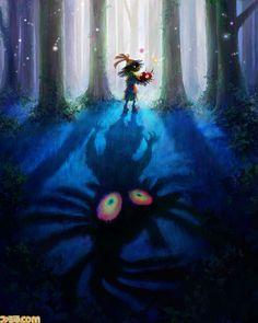 『ゼルダの伝説 ムジュラの仮面 3D』は、新要素を加えたディレクターズカット! 新要素からN64版開発秘話までを聞く、青沼英二プロデューサーインタビュー【拡大画像】 - ファミ通.com