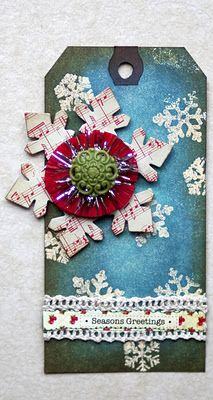I really love this one.  Oh, for the time....Mel Stampz: *TEMPLATEs