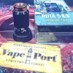 See Instagram photos and videos from Vape Port (@vapeport.gr)