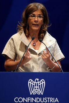Emma Marcegaglia parteciperà a East Forum 2013 #VersoEastForum2013   #TuscanyAgriturismoGiratola