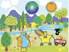 SPRING Journal- #Green ideas for Spring, Spring holidays, gardening more #ecomonday