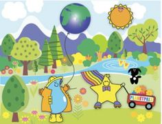 An Exclusive Collection of Green Spring Ideas, Tips, Crafts. Eco Friendly and Fun! - http://planetpals.com/green-spring-journal.html#sthash.pSIl84dq.dpuf