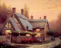 Thomas Kinkade Painting 221.jpg