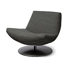 Dyyk Coco+ Fauteuil - Antraciet