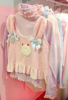 Harajuku Fashion, Kawaii Fashion, Lolita Fashion, Cute Fashion, Fashion Outfits, Melanie Martinez Style, Estilo Harajuku, Pastel Outfit, Pastel Fashion