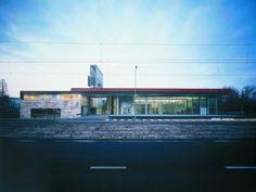 Kunsthal Rotterdam 20 jaar! - http://www.onlinegalerij.nl/2012/08/10/kunsthal-rotterdam-20-jaar/#.UCS6Op3E_46