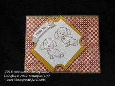 Bella & Friends   Stamp, Scrap & Create with Me