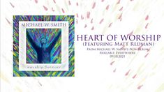 Matt Redman, Greatest Commandment, Will Smith, Worship, The Creator, Album, Card Book