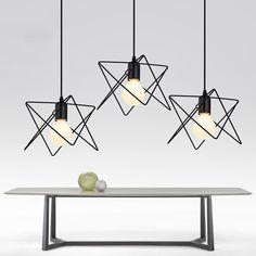 $8.36 (Buy here: https://alitems.com/g/1e8d114494ebda23ff8b16525dc3e8/?i=5&ulp=https%3A%2F%2Fwww.aliexpress.com%2Fitem%2FSimple-gentle-restaurant-lamp-droplight-new-modern-single-head-buffet-meals-iron-black-pendant-lamp-Nordic%2F32711487937.html ) Simple retro restaurant office cafe lamp droplight single head iron black pendant lamp  Nordic style personality hanging light for just $8.36