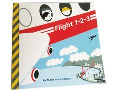 coos & ahhs: Books to Coo About: Flight 1-2-3