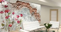 wall painting mural ideas and colors
