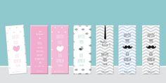 Des mini tablettes de chocolat pour les baptêmes de vos enfants : Autres bébé par suite-creative-babies