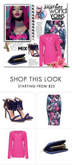"""""""Yoins XIX/4"""" by s-o-polyvore ❤ liked on Polyvore featuring Zimmermann, Avon, yoins, yoinscollection and loveyoins"""