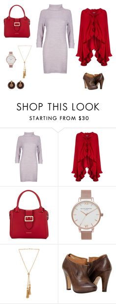 """Untitled #204"" by mrsjod ❤ liked on Polyvore featuring Boohoo, Phase Eight, Burberry, Topshop, Chloé and Alor"