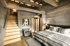 Alpaga - Megeve, France A classy, 5-star mountain... | Luxury Accommodations