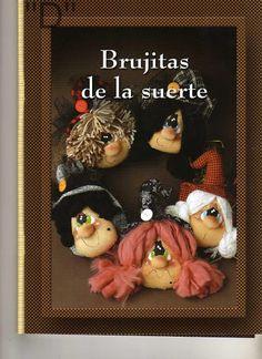 muñecos country - mi tallercito - Álbumes web de Picasa