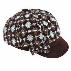 #Women's Hats - #Newsboy Hat for Women $17.99